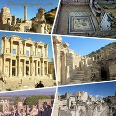 the incredible near lovers' delight! Read more:… Kusadasi, Ephesus, Las Vegas Trip, World Heritage Sites, Ancient History, Turkey, Lovers, The Incredibles, Entertainment