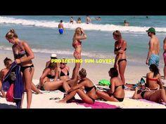 Suncare, Volcanic Sand Beach, Promo
