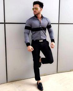 🚨🗣shop herbhandler.cc❌  • •  🚨🗣follow @realherbhandler ❌ Trendy Mens Fashion, Big Men Fashion, Indian Men Fashion, Mens Fashion Wear, Stylish Mens Outfits, Stylish Shirts, Casual Shirts, Formal Dresses For Men, Formal Men Outfit