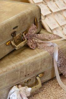 suitcases <3
