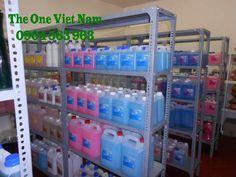 Hóa chất giặt là, hóa chất giặt tẩy công nghiệp chất lượng cao. Giải pháp giặt là tiết kiệm tối ưu cho xưởng giặt là, trường học, bệnh viện. Xem thêm: Tin tức và kinh nghiệm sử dụng hóa chất giặt là Thông tin sản phẩm hóa chất giặt là Hóa chất giặt Korea
