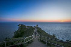Enjoy Epic Coastal Views in Marin, San Francisco