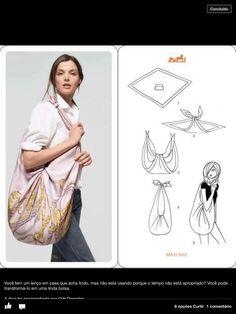 Bolsa de lenço