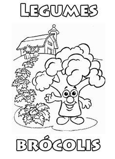 molde broculo - Pesquisa Google