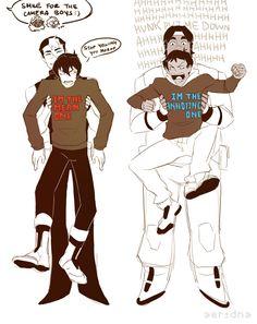 Shiro would be ashamed