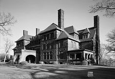 Visit the James J. Hill House on Summit Ave. I recommend the Nooks & Cranny Tour or the Christmas Tour.    http://www.mnhs.org/places/sites/jjhh/