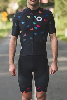 29.98$ Buy now - 2017 Brand Summer Short Sleeve Jersey+bib short Mtb Cycling Set Ropa Ciclismo Road Ride Bike Wear kit Cycling Clothing #aliexpress