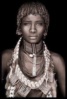 Ethiopia - East/West & Omo - John Kenny Photography