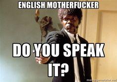 Jules, Pulp Fiction, Meme,
