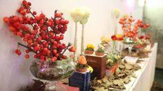 Raccontare | Sheerflowers