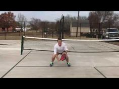 Pickleball and Fitness - YouTube