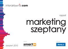 Raport: Marketing szeptany