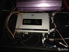Продам процессор Alpine pxe H650— фотография №1