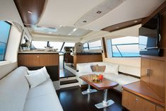 510 Fly - searay Sport Yacht, Photo Look, Gallery, Bed, Photos, Furniture, Home Decor, Decoration Home, Stream Bed
