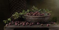 Крыжовник - gooseberries