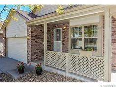 See this home on Redfin! 6486 Pierson St, Arvada, CO 80004 #FoundOnRedfin