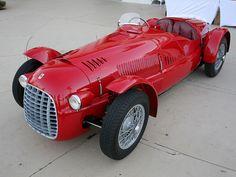 1947 Spider Corsa