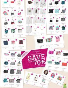 Lots of amazing deals left!  www.anchoredbagsbysarah.com