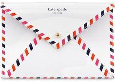 Kate Spade Envelope