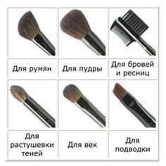 Кисти для макияжа Drugstore Makeup Dupes, Eyeshadow Makeup, Makeup Art, Makeup Brushes, Makeup Tips, Beauty Makeup, Beauty Dupes, Beauty Tricks, Basic Makeup Kit