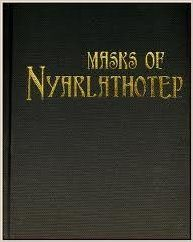Masks of Nyarlathotep Call of Cthulhu RPG 4th Edition Limited Hardcover (Call of Cthulhu Roleplaying): Larry Ditello, Lynn Willis: 9781568823423: Amazon.com: Books