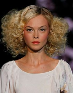 How To Hairstyle Your Short Hair With Disco Hair Ideas
