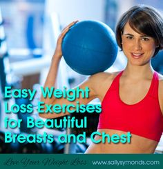 how to reduce breast size exercise video download