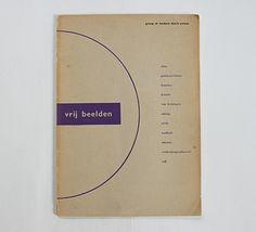 van munster's uitgeversmaatschappij, amsterdam, 1948 printer: drukkerijen ellerman harms, amsterdam size: 21 x 15 cm designer: friedrich vordemberge-gildewart