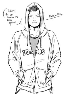 Michael Wayland is just so... :) #Cassandra Jean #Mortal Instruments