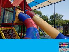 Jardín para fiestas infantiles en Cuernavaca Morelos