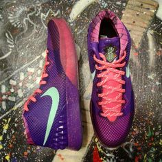 Nike Kyrie 1 Zoom City All Star ASG ID Size 12 #Nike #BasketballShoes