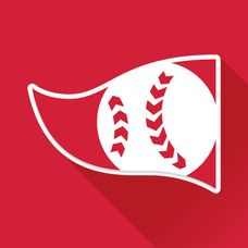 Complete source for baseball history including complete major league player, team, and league stats, awards, records, leaders, rookies and scores.