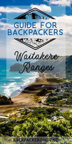 Waitakere Ranges, Auckland's rugged side!  You may have seen the pretty white sand beaches stretching along Auckland's east coast, but have you seen Auckland's rugged side? By that we mean the dramatic coastline, huge headlands, native forest and black sand beaches of the Waitakere Ranges. This regional park makes up more than 16000 hectares of Auckland's west coast.  With 250km of walking tracks along the coast and within the rainforests, there's heaps of reasons to make a day trip out of…