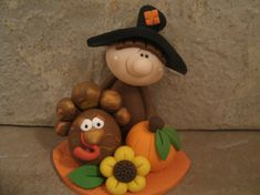 Polymer_ Clay_ Thanksgiving _Craft_ Projects_ for_Adults__33
