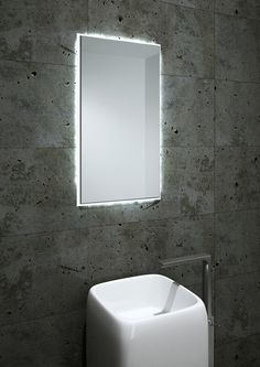 The 37 Best Lighting Mirrors Images On Pinterest Glass Mirror
