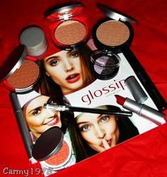 Glossip MakeUp, nuovissimo brand:) @klauser svenja Makeup