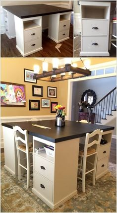 10-cool-diy-craft-table-ideas-for-your-craft-room-9
