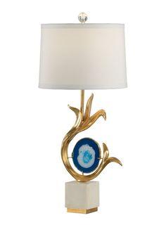 ZULLI LAMP   Blue