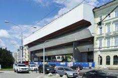 13. Slovenská národná galéria, Bratislava Street View, Architecture, Outdoor Decor, Home Decor, Arquitetura, Decoration Home, Room Decor, Architecture Design, Home Interior Design