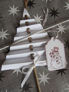 An easy christmas decoration