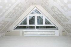 How to Renovate an Unfinished Attic Bonus Room thumbnail