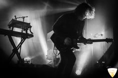 Anathema live - Pin by Varese news