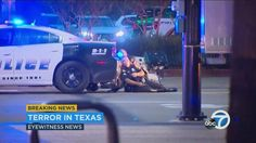 Black Lives Matter Statement on Dallas Police Shootings