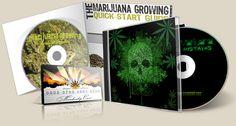 Bonuses » Growing Elite Marijuana - The Complete Guide by Ryan Riley