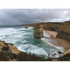 #12apostles #greatoceanroad by t4miracles http://ift.tt/1ijk11S