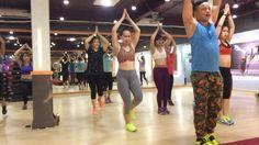 Mashallah    Zumba Belly Dance    Nclub Team - Zumba LeO