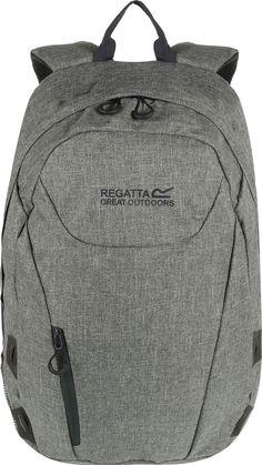32474614bcf Regatta Rucksack Altorock II   05057538066171 - Praktischer Tagesrucksack  aus strapazierfähigem Material. Air-Mesh