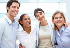 What effect can the colour of your teeth have on your social and professional worklife?