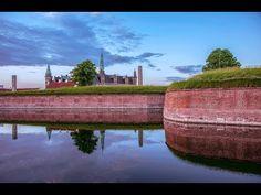 Замок Кронборг,