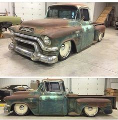 Will it's sorta restored,... Lol. But I really like this look!